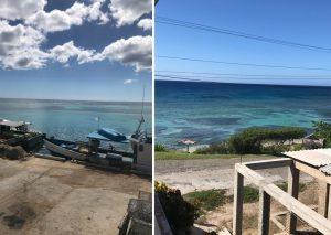 Das längste Riff der Karibik